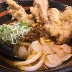 さぬき 粉太製麺 - 料理写真: