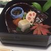 おりょうり京町 萬谷 - 料理写真:秋の前菜
