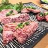 焼肉金金 - 料理写真:ほっぺが落ちちゃうセット