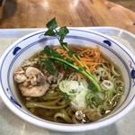 道の駅 どうし 手づくりキッチン - 料理写真: