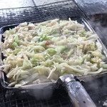 97209758 - 野菜炒め 2018.11月