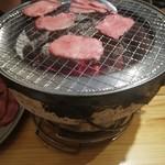 炭火焼肉 やまごろ - 料理写真: