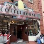 センターストリート・コーヒーハウス - 外観