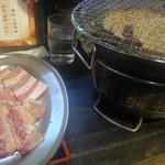 炭火焼肉 いち - 料理写真: