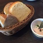 草加パリ食堂 エルブ -