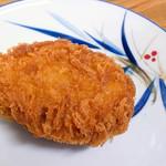 松乃家生麺 - コロッケ