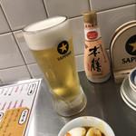 マグロ専門 吉田屋 -