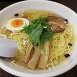 麺8-34 - 料理写真: