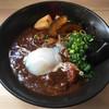 キブサチ - 料理写真:ビーフシチューまぜっ