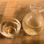 古板弐太鼓 - 山廃純米酒 玉川 無ろ過生原酒