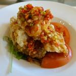 広東名菜 富徳 - 油淋鶏