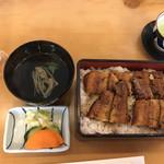 97223890 - (特)うなぎ丼(3,100円)