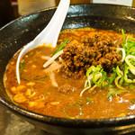 Daimiuchinchin - 担々麺