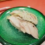 鮨処 なごやか亭 - 料理写真: