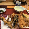 天やぶ - 料理写真: