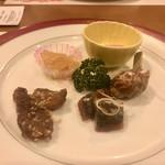 ホテル春日居 - 料理写真: