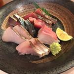寿司処 ゑにし -