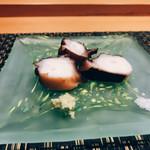 鮨 うえ岡 - 料理写真: