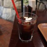 97229864 - アイスコーヒー:400円