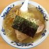 ラーメン専門店つる - 料理写真:塩ラーメン_600円