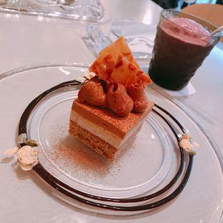 Sghr cafe Aoyama