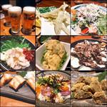 日本酒とお魚きっちん 祐星 - 色々