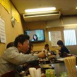 カネセイ - 意外にも女性グループ客も居ます