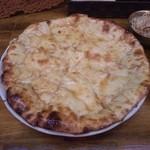 ポカラ - ハニーチーズナン