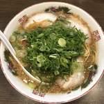 麺や 京水 - 料理写真: