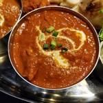 ネパール・インド料理 RaRa - チキンバルタ 50番
