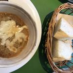 ベイビーズ ブレス - パンとスープ