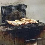 瀬戸内家良ちゃん - 牡蠣焼きちゅー