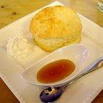 ハートカフェ クオーレ - 料理写真: