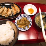 満天家の餃子 イオンモール土浦店