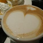 BURN SIDE ST CAFE -