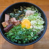 麺屋 もり田 - 料理写真:飛騨味噌まぜそば大盛