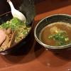 ラーメン21番 - 料理写真:カレーつけ麺