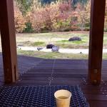カフェせせらぎ - 煎茶