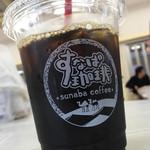97257321 - アイスコーヒー
