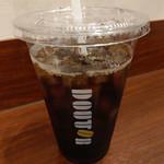 ドトールコーヒーショップ - アイスコーヒー~☆