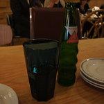 スパニッシュ レストラン チャバダ - ドライジンジャー