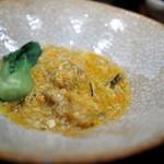 茶禅華 - 蟹黄魚翅