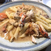 せもりな無何有の郷 - 料理写真:渡り蟹のペンネ