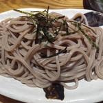 旬彩 - 飲み放題付き黒毛和牛サーロインコース7,560円から冷やし蕎麦