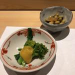 すし 三福 - 料理写真: