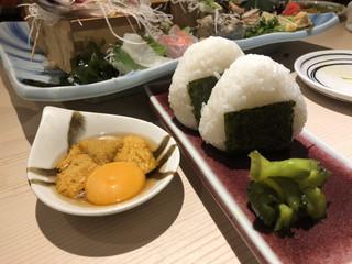魚バカ一代 大漁旗 天神店