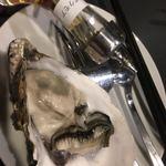 牡蠣&海老バル EAST BLUE -