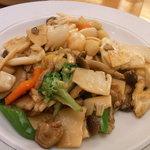 楼蘭 - 八宝菜
