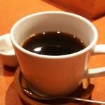 オーガニック食堂 Engi - 有機栽培コーヒー