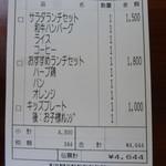 ステーキガーデン 風の邱 -